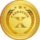 Digital Blockchain Logo